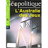 Revue Géopolitique, no 70