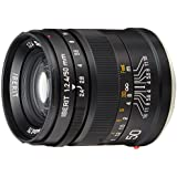 HandeVision IBERIT 50mm f/2.4 Lens for Sony E - Black