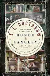 Homer & Langley: A Novel