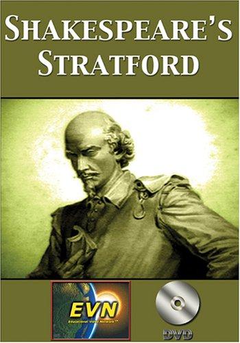 Shakespeare's Stratford DVD