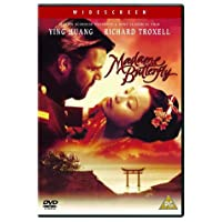 Madame Butterfly [Import anglais]