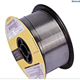 ER308 Stainless Stell Welding Wire Mig Wire 0.030″ x 2-lb 0.8mm x 1kg spool