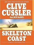 Skeleton Coast, Clive Cussler, 1597223174