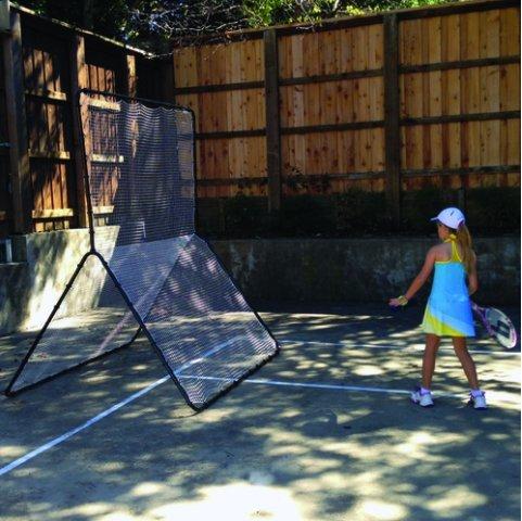 Oncourt Offcourt Rebounder Net for Tennis