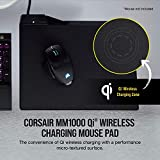 Corsair-MM800-Polaris-RGB-Mouse-Pad-15-RGB-LED-Zones-USB-Passthrough-High-Performance-Mouse-Pad-Optimized-for-Gaming-Sensors