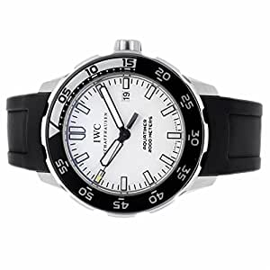 IWC Aquatimer automatic-self-wind mens Watch IW3568-06 (Certified Pre-owned)