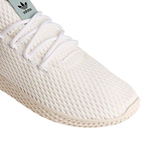 Uomo Tennis White Scarpe PW da HU Fitness adidas PpYz5