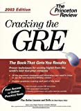 Cracking the GRE 2003, Karen Lurie, 0375762477
