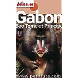 Gabon - Sao Tomé et Principe 2016 Petit Futé (Country Guide)