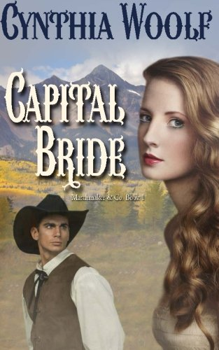Read Online Capital Bride (Matchmaker & Co) (Volume 1) ebook