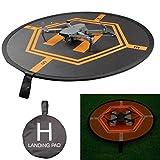 Leewa-Waterproof-Premium-Nylon-Foldable-Portable-Landing-Pad-Helipadfor-DJI-Phantom-4-3-Mavic-Pro