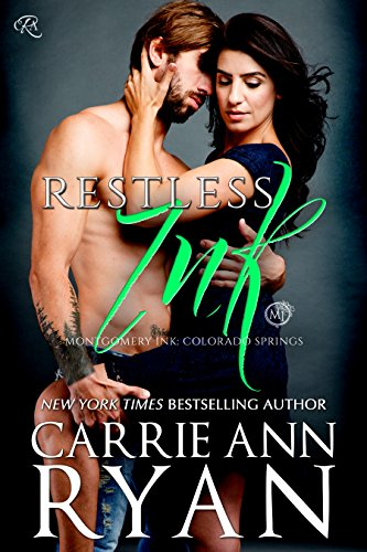 Restless Ink by Carrie Ann Ryan