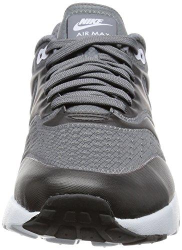 Nike 845038-001, Scarpe Sportive Uomo Dark Grey/Black