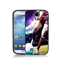 Football Kick Sport Nsp10 Case Cover Protection for Samsung Galaxy Tab 2 10.1 Black Hard Plastic