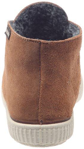 Victoria Safari Serraje, Unisex - Erwachsene Sneaker Beige (Camel)