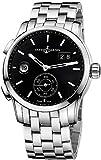 Ulysse Nardin Dual Time Manufacture Men's Watch 3343-126-7/92