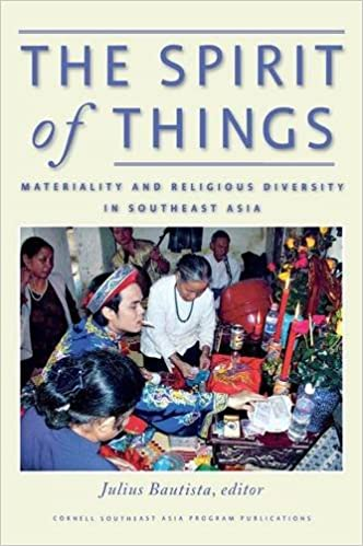 The Spirit of Things: Materiality and Religious Diversity in Southeast Asia (Studies on Southeast Asia)