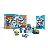 Paquete de inicio para el equipo Skylanders Trap - Wii U
