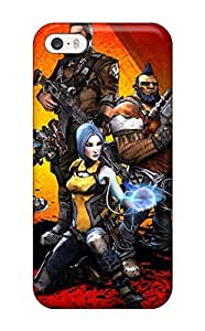 New Iphone 5/5s Case Cover Casing(borderlands 2 Heroes)