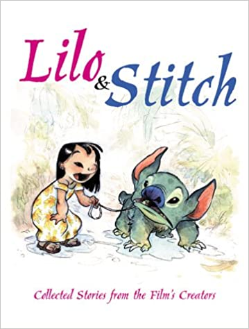 lilo and stitch font download