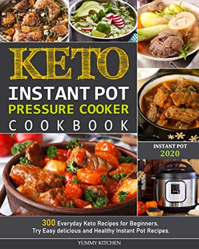 Top 9 best pressure cooker keto