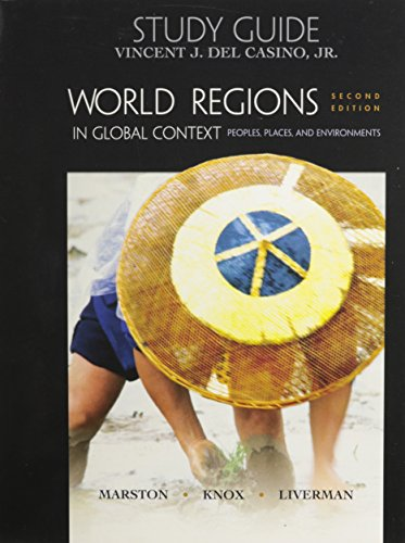 World Regions in Global Context: People, Places, Environments