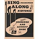 Kidtunes Songbook and Activity Guide