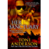 Her Sanctuary (Her - Romantic Suspense Book 1)