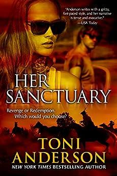 Her Sanctuary (Her - Romantic Suspense Book 1) by [Anderson, Toni]