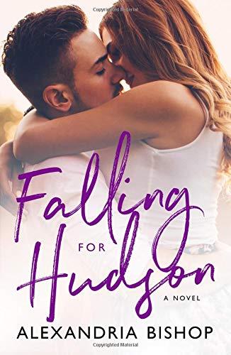 Read Online Falling for Hudson (Ashland) (Volume 2) pdf
