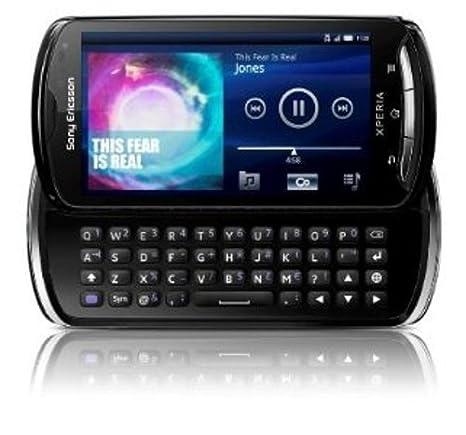 sony ericsson xperia pro mk16a android unlocked smartphone with 3g rh amazon ca sony ericsson xperia neo mt15i manual sony ericsson xperia mini pro manual pdf