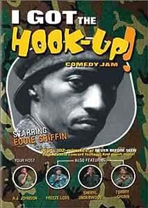 I Got The Hook Up Comedy Jam Dvdrip