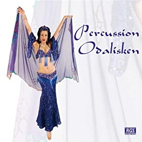 Amazon.com: Percussion Odalisken: Jonatan Szer: MP3 Downloads