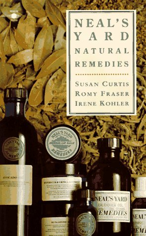 Neal's Yard Natural Remedies - Fraser Uk House Co