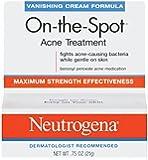 Neutrogena On-The-Spot Maximum Strength Effectiveness Acne Treatment