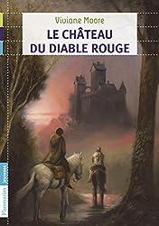 Le Château du diable rouge: Une ontologie matérialiste