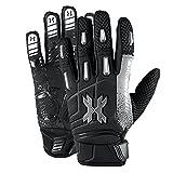 HK Army Pro Gloves - Full Finger - Stealth - Small