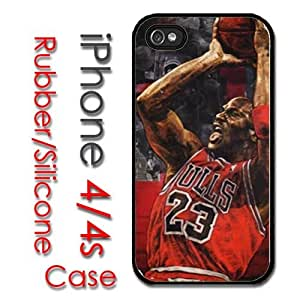 iPhone 5C (New Color Model) Rubber Silicone Case - San Diego Chargers Football Bolt