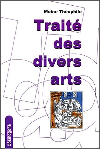 Livres gratuits en ligne Traité des divers arts epub pdf
