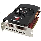 VisionTek Radeon 7870 2GB GDDR5 6M (6x MiniDP) Graphics Card - 900548