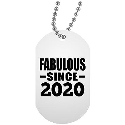 Mom Birthday Gift Ideas 2020 Amazon.: Birthday Gift Idea Birthday Fabulous Since 2020