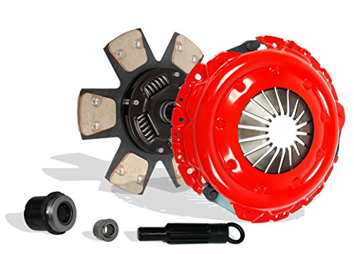 Clutch Kit Stage 2 For Ford Bronco F150-350 E150-350 4.9L 5.0L 5.8