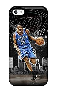 Best basketball nba NBA Sports & Colleges colorful iPhone 5/5s cases 3421502K921653026