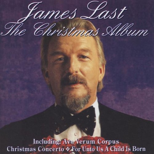 James Last: The Christmas Album ()