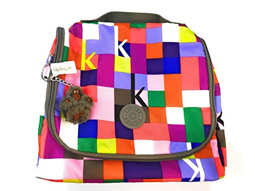 Kipling Kichirou Lunchbag Cross Body by Kipling