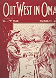 img - for Out West In Omaha book / textbook / text book