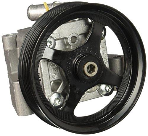 Motorcraft STP116RM Remanufactured Power Steering Pump ()