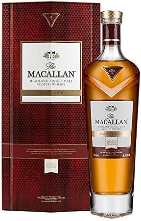 Macallan - Rare Cask 2020 Release - Whisky