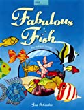 Fabulous Fish, Jan Schrader, 1932327096