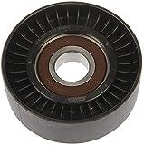 #7: Dorman 419-5007 Drive Belt Idler Pulley, 1 Pack